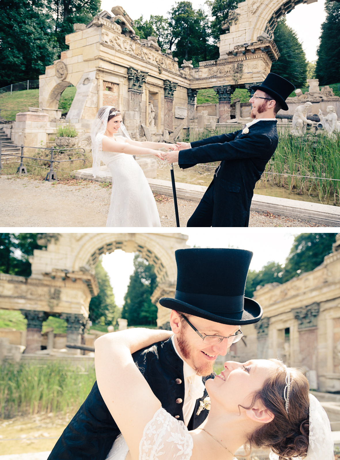 Hochzeit Lola und Peter 19