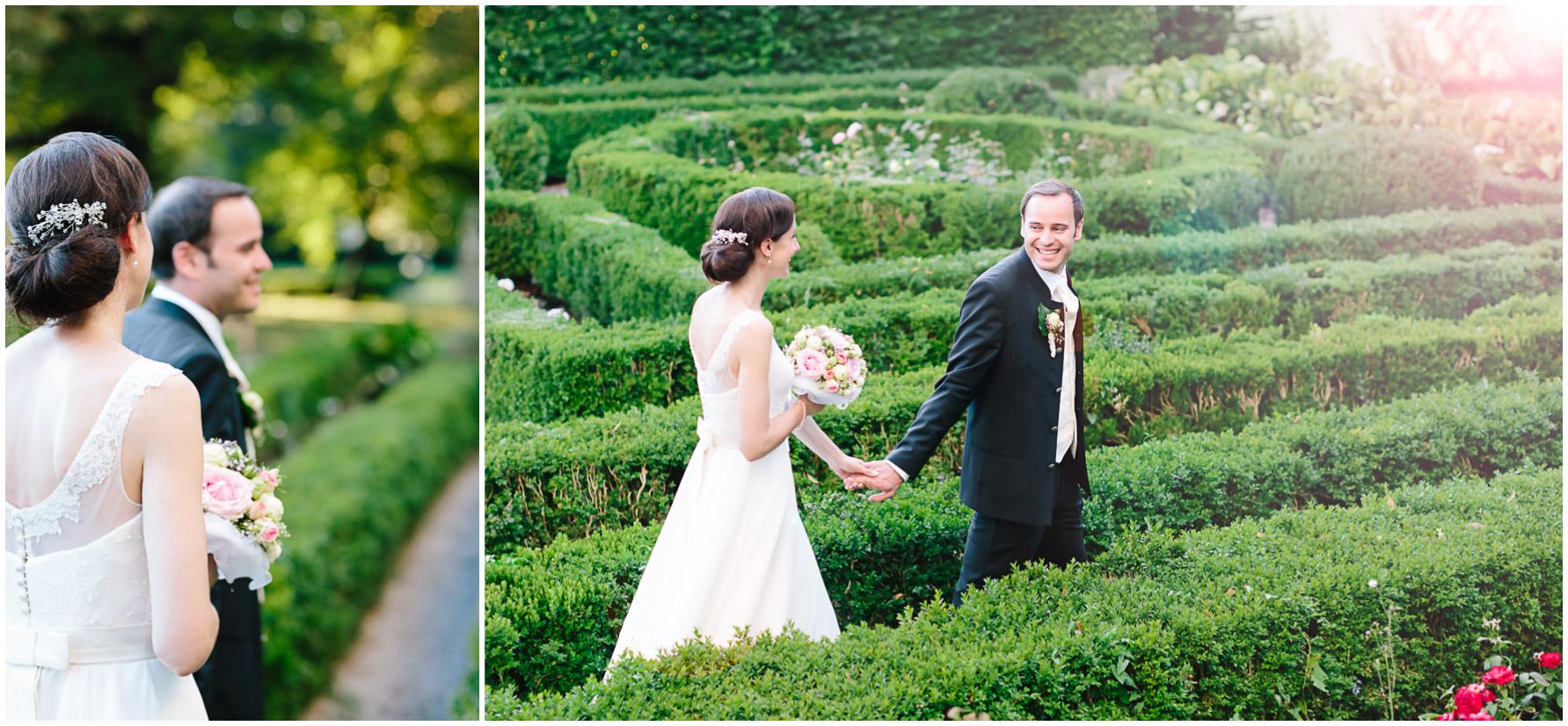 Hochzeit Salzburg Leopoldskron 31