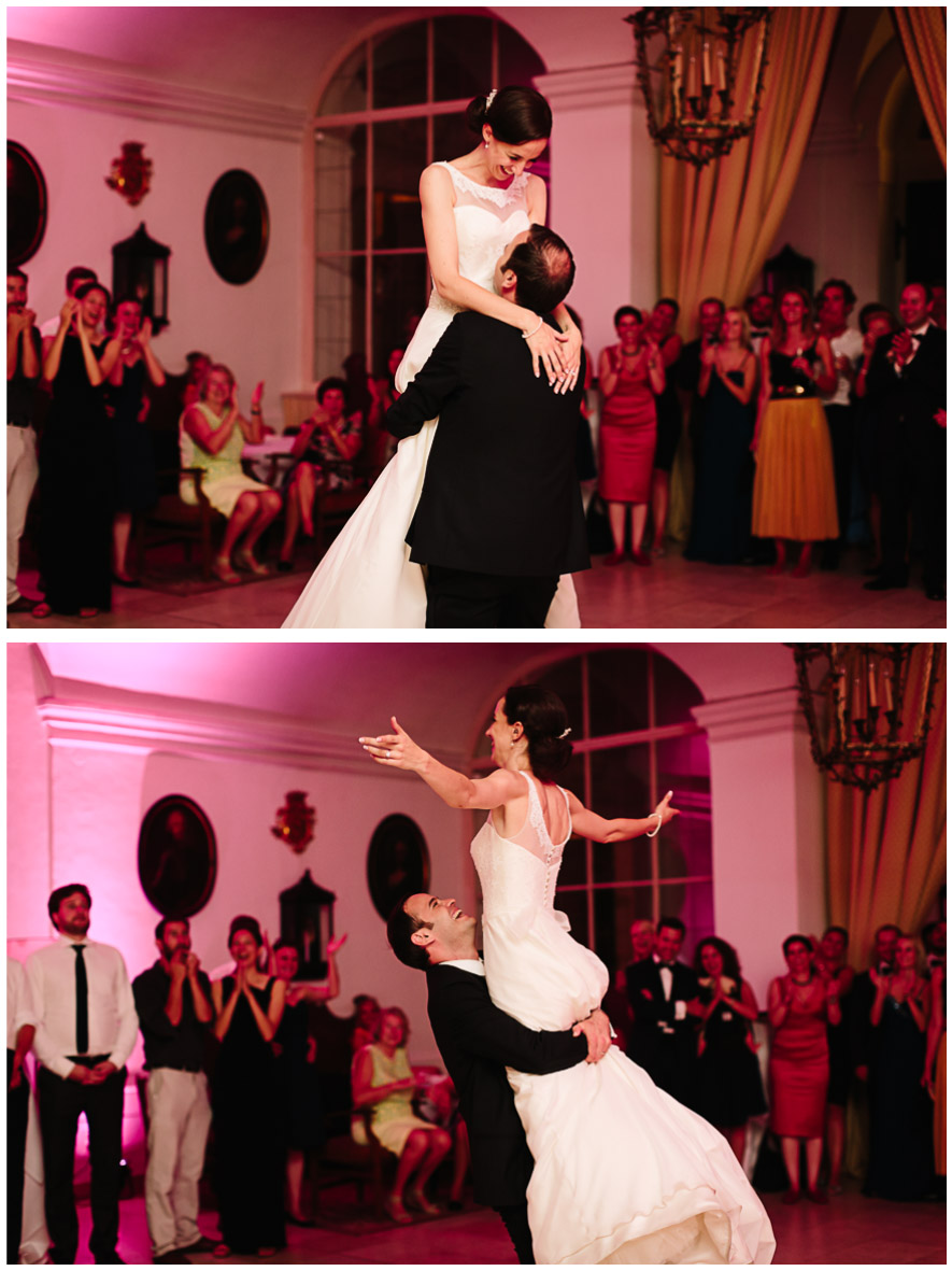 Hochzeit Salzburg Leopoldskron 43