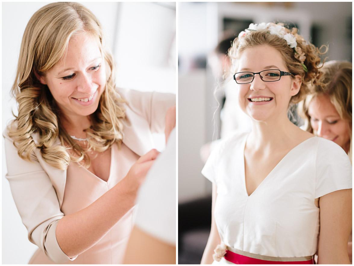 Hochzeit Klee am Hanslteich 12