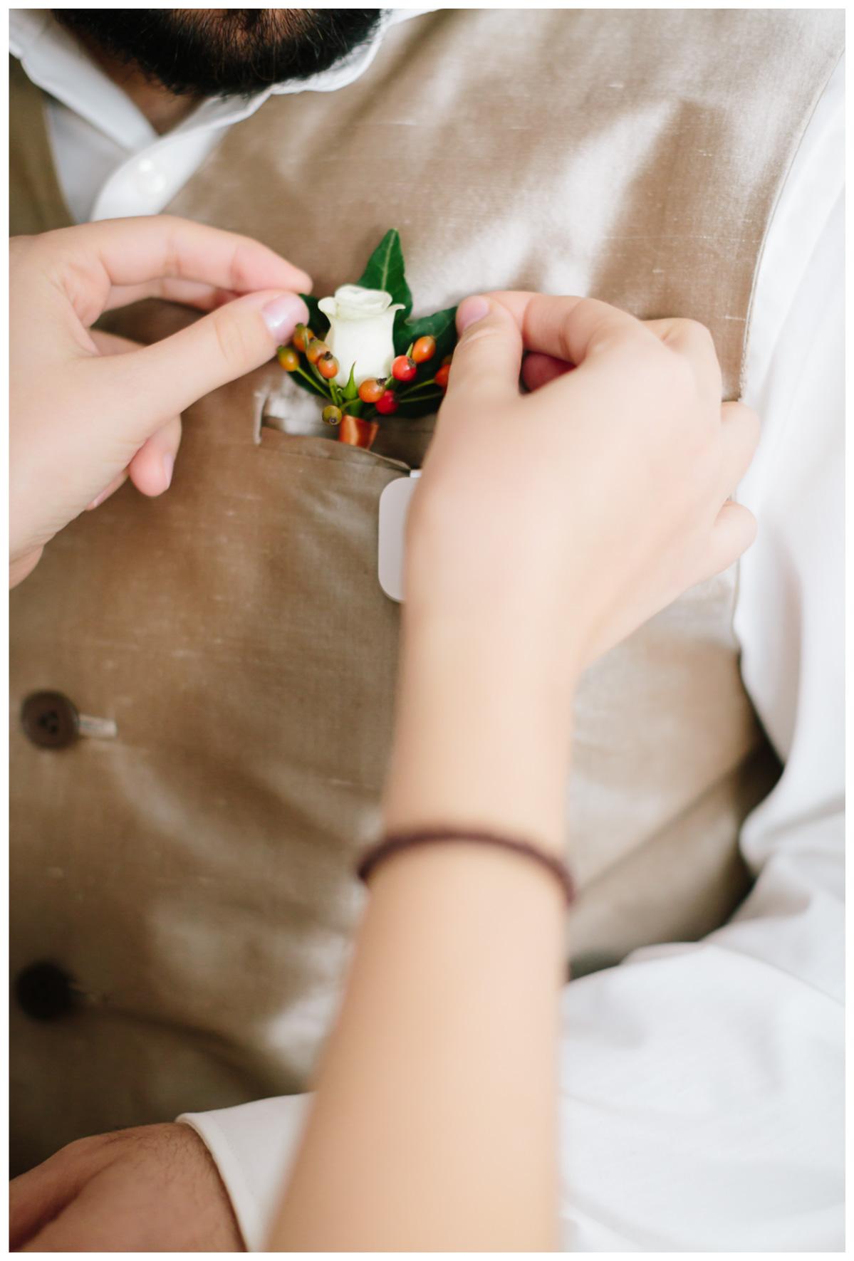 Hochzeit Klee am Hanslteich 13