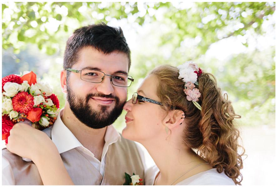 Hochzeit Klee am Hanslteich 20