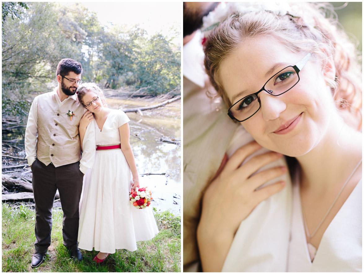 Hochzeit Klee am Hanslteich 23
