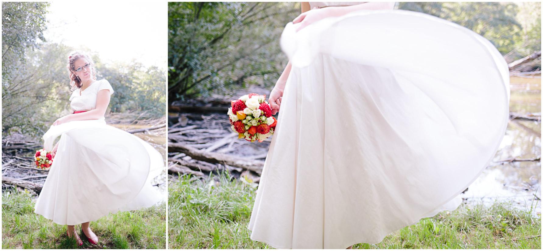 Hochzeit Klee am Hanslteich 26