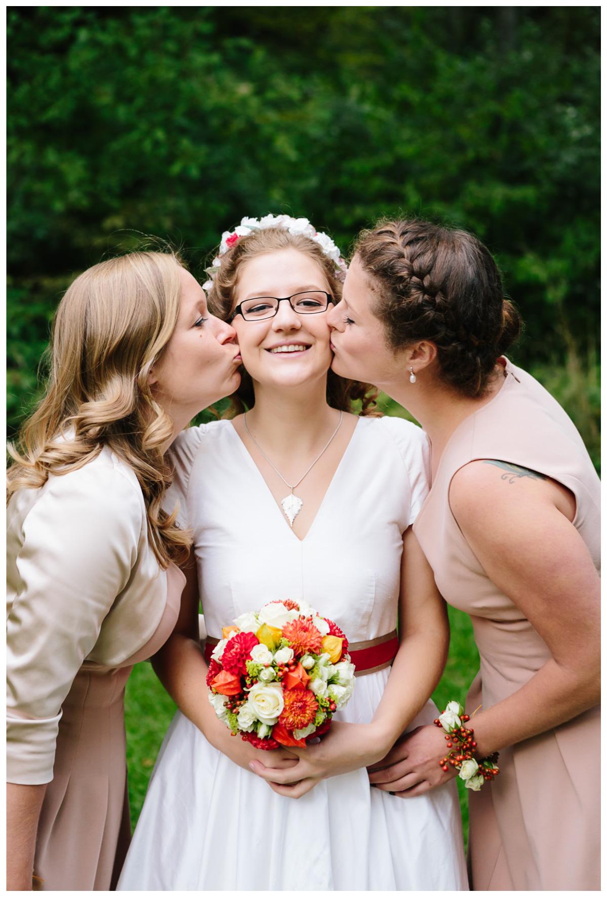 Hochzeit Klee am Hanslteich 36