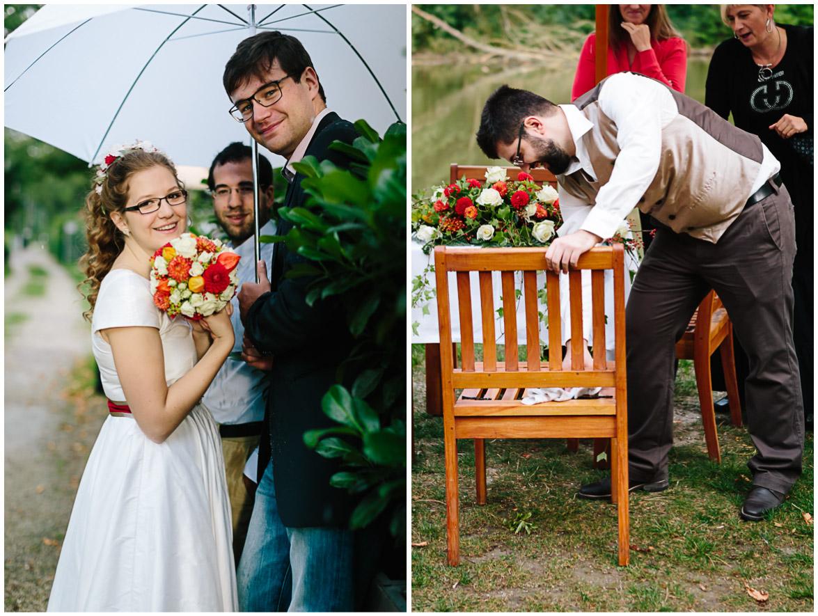 Hochzeit Klee am Hanslteich 38
