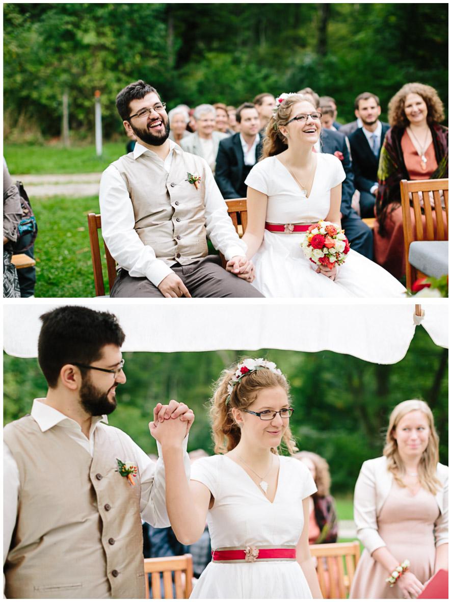 Hochzeit Klee am Hanslteich 39