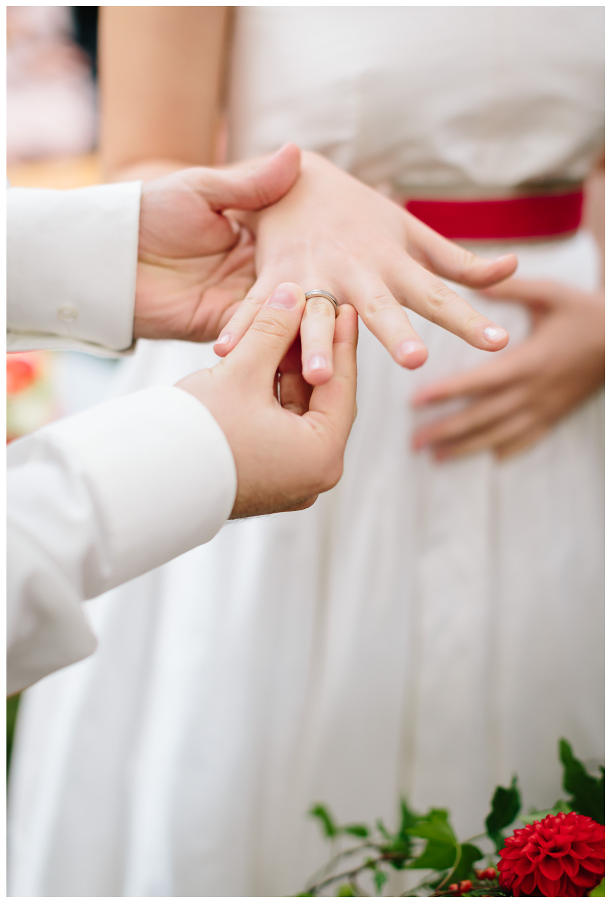 Hochzeit Klee am Hanslteich 40