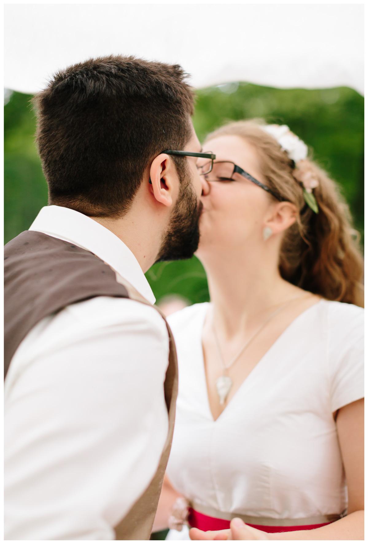 Hochzeit Klee am Hanslteich 41