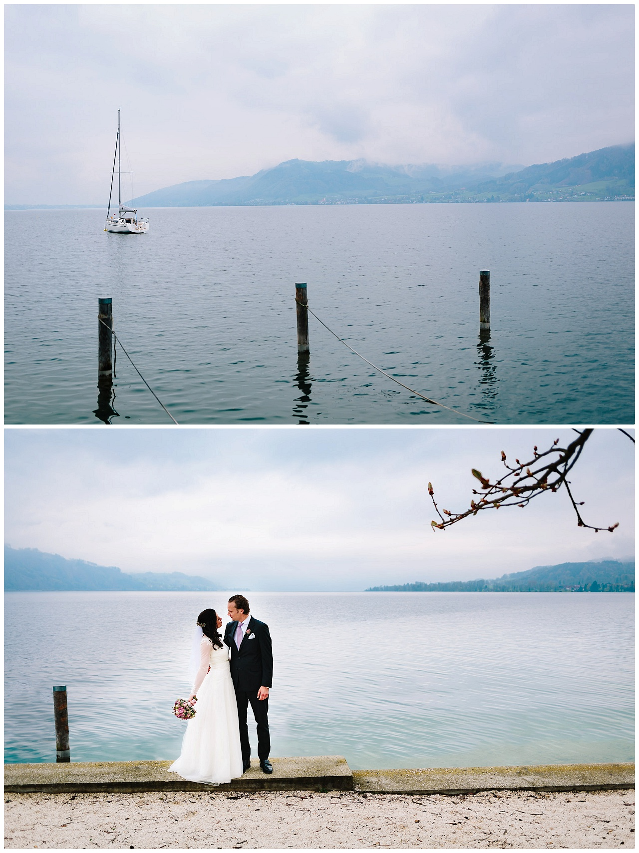 Hochzeitsfotograf Attersee Hochzeit Michaela und Andreas 12