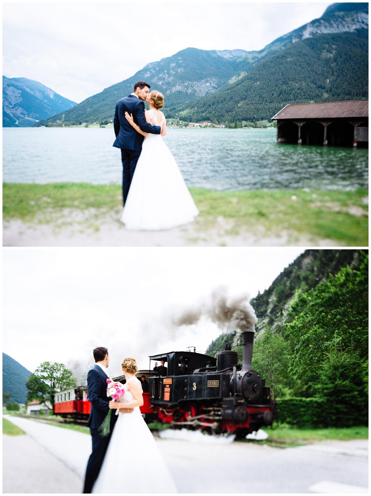 Hochzeitsfotograf Achensee 11