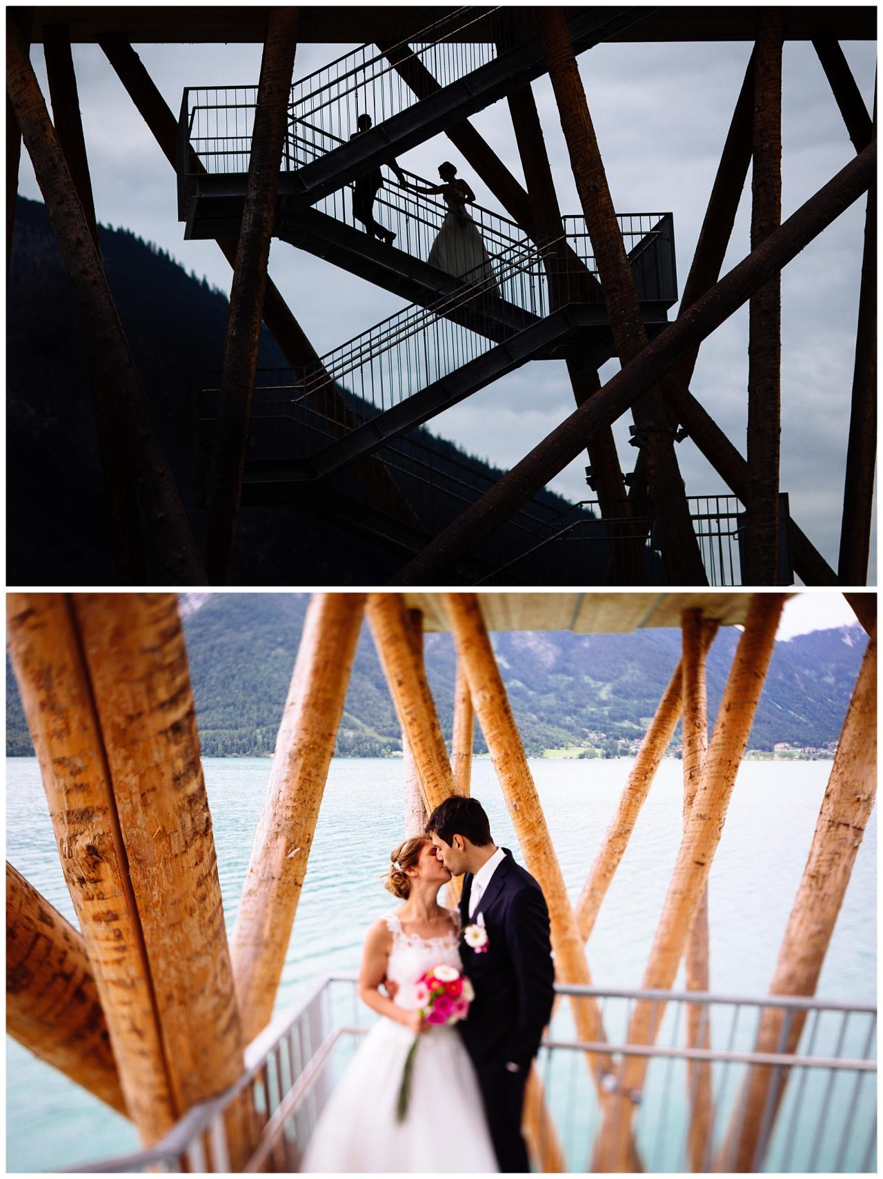 Hochzeitsfotograf Achensee 14