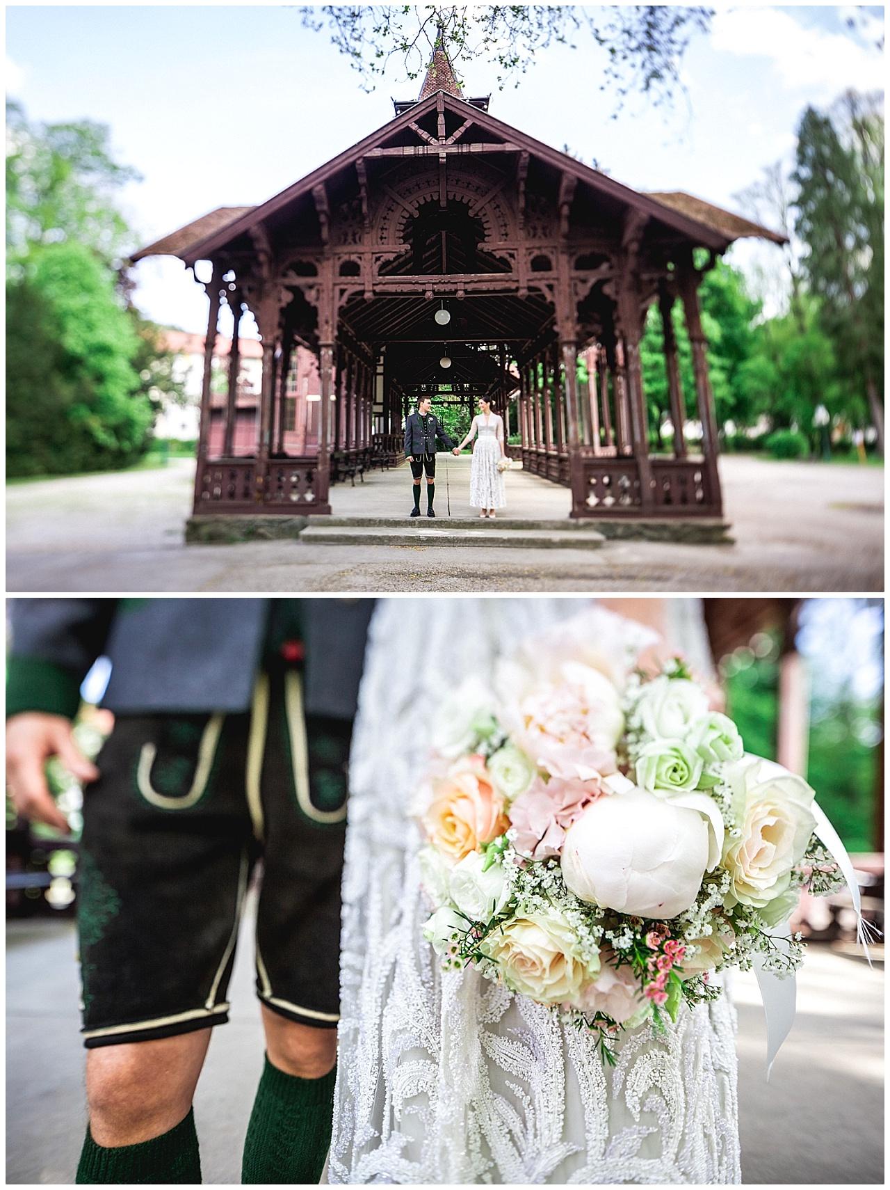 Hochzeitsfotograf Niederösterreich Rax