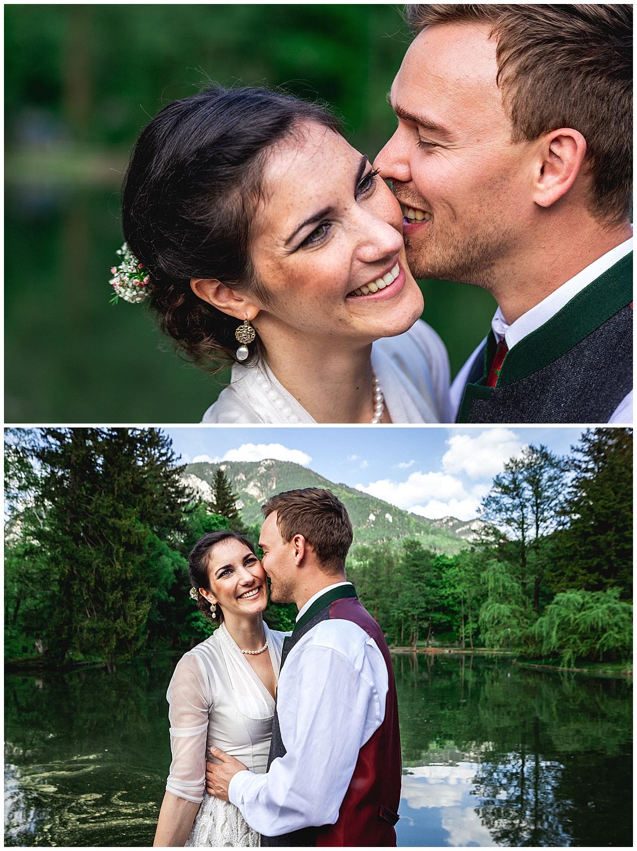 Hochzeitsfotograf Niederösterreich Rax Reichenau