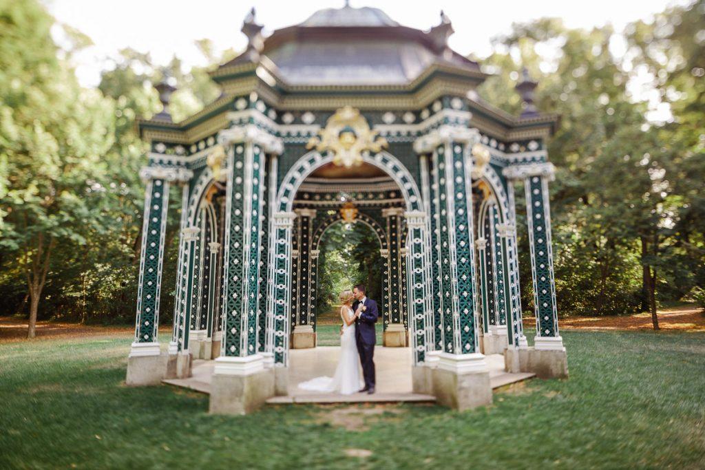 Hochzeitsfotografen Niederösterreich