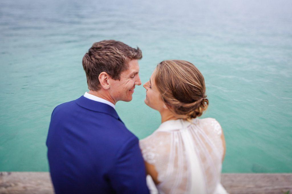 Hochzeitsfotografen Attersee